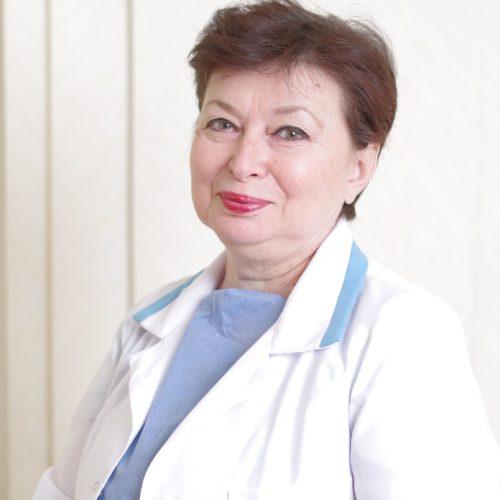 Lupașcu Tatiana